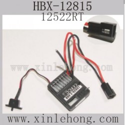 HBX 12815 Protector Car Parts-ESC Receiver