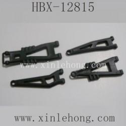 HBX 12815 Protector Parts-Suspension Arms