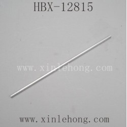 HBX 12815 Car Parts-Center Shaft 12612
