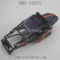 HBX 12815 Protector RC Car Parts-Car Shell