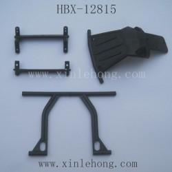 HBX 12815 Protector Parts-Front Bumper
