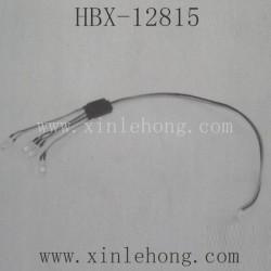 HBX 12815 Protector RC Car Parts-LED Light 12768