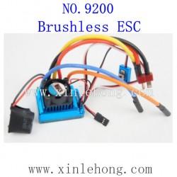 PXTOYS 9200 Brushless ESC