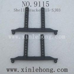 XINLEHONG TOYS 9115 CAR Car Shell Bracket 15-SJ03