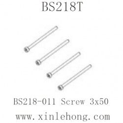 BSD Racing BS218T Parts-BS218-011 Screw
