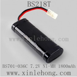 BSD Racing BS218T Parts-BS701-036C Battery
