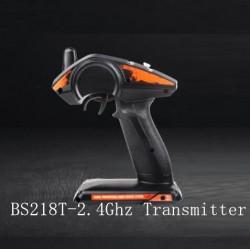 BSD Racing BS218T BS218R-2.4Ghz Transmitter