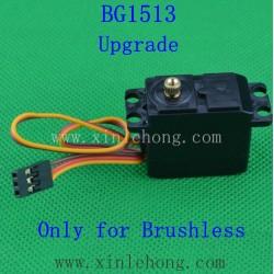 SUBOTECH BG1513 Upgrade Parts, Servo for Brushless