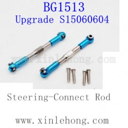 SUBOTECH BG1518 Tornado Upgrades Parts-Steering Connect Rod