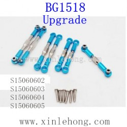 SUBOTECH BG1518 Upgrades Parts-Metal Connect Rod