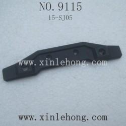 xinlehong Toys 9115 Car Rear Bumper Block 15-SJ05
