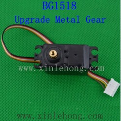 SUBOTECH BG1518 Parts-5 wire Servo