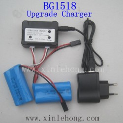 SUBOTECH BG1518 Upgrades Parts-Battery and Charger