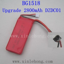 SUBOTECH BG1518 Upgrades Parts-Battery