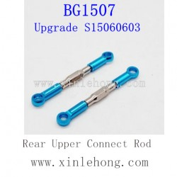 SUBOTECH BG1507 Upgrade Parts-Rear Upper Connect Rod