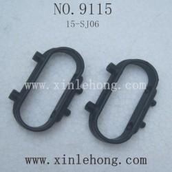 XINLEHONG Toys 9115 car Bumper Link Block 15-SJ06