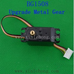 SUBOTECH BG1508 RC Car Upgrade Parts-Servo
