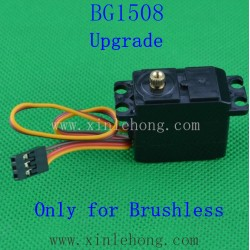 SUBOTECH BG1508 Parts-3 wire Servo Brushless