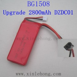 SUBOTECH BG1508 Upgrade Parts-Battery 2800mAh