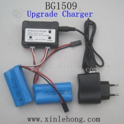 SUBOTECH BG1509 Upgrade-Battery and Charger