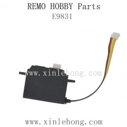 REMO HOBBY Parts-E9831 Servo for 1631 1651 1621