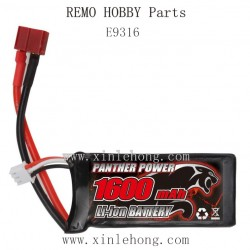 REMO HOBBY Parts-E9316 Battery