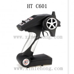 HT C601 Racing RC Truck Parts-Transmitter 2.4Ghz