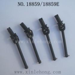 HBX 18859E Rampage Parts-Wheel Drive Shafts 18108