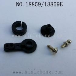 HBX 18859E Rampage Parts-Servo Saver Assembly