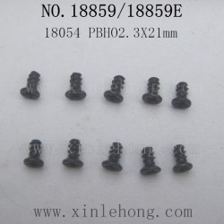HBX 18859E Rampage Parts-Screw 18055