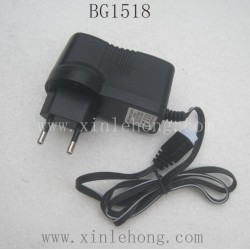 SUBOTECH BG1518 Parts-Charger EU Plug DZCD02