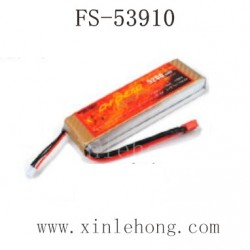 FS Racing FS-53910 Parts-5200mAh Lipo Battery 7.4V