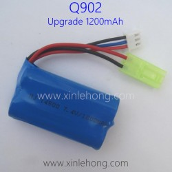 XINLEHONG TOYS Q902 Upgrade Parts-Battery 7.4V 1200mAh