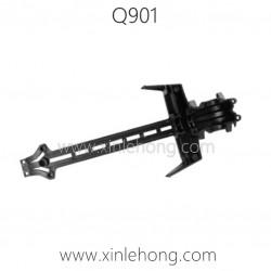 XINLEHONG TOYS Q901 Parts-Rear Gear Box Cover