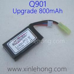 XINLEHONG TOYS Q901 Parts-Battery 7.4V 800mAh