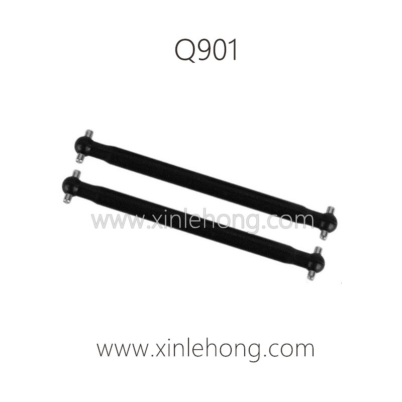 XINLEHONG TOYS Q901 Parts-Rear Dog Bone Plastic