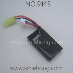 XINLEHONG TOYS 9145 Parts-Battery 7.4V 500mAh