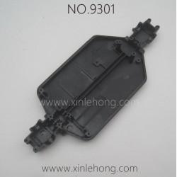 PXTOYS 9301 Parts-Vehicle bottom