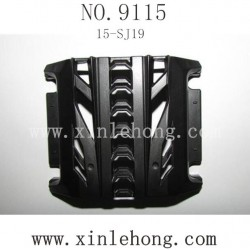 xinlehong toys 9115 CAR parts Battery Cover 15-SJ19