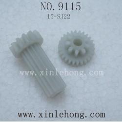 XINLEHONG Toys 9115 Transmission Gear 15-SJ22