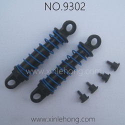 PXTOYS 9302 Speed Pioneer Parts-Shock Absorption Assembly