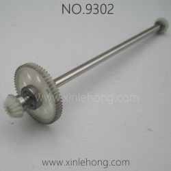PXTOYS 9302 Parts-Drive Shaft Assembly