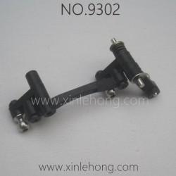 PXTOYS 9302 Speed Pioneer Parts-steering-linage-assembly