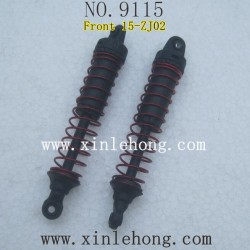 XINLEHONG TOYS 9115 CAR Parts SHOCK ABSORBER