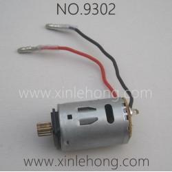 PXTOYS 9302 Speed Pioneer Parts-380 Motor