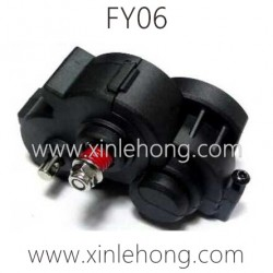 FEIYUE FY06 Parts-Medium Gear Box