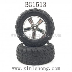 SUBOTECH BG1513 Parts-Wheels CJ0029 CJ0030