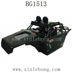 SUBOTECH BG1513 Parts-Case Components-CJ0027