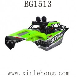 SUBOTECH BG1513 Parts-Car Body Shell
