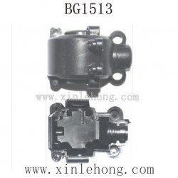 SUBOTECH BG1513 Parts-Front Differential Shell